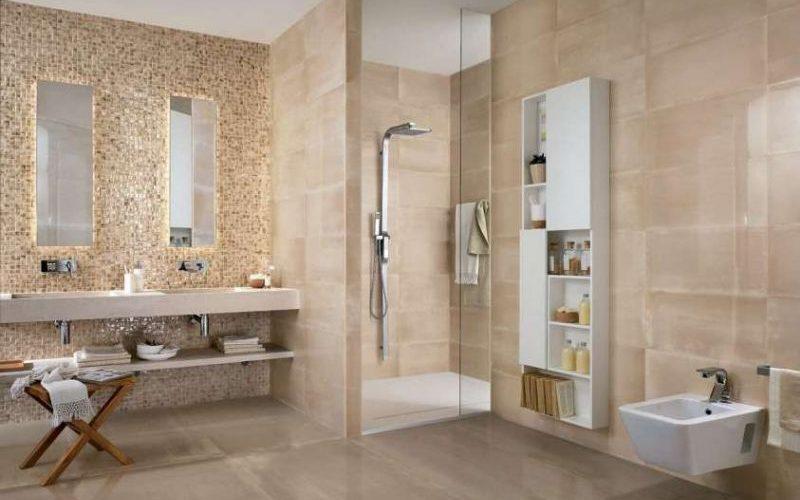 Altezza del rivestimento del bagno consigli utili turner film il blog di william - Altezza parapetto finestra ...