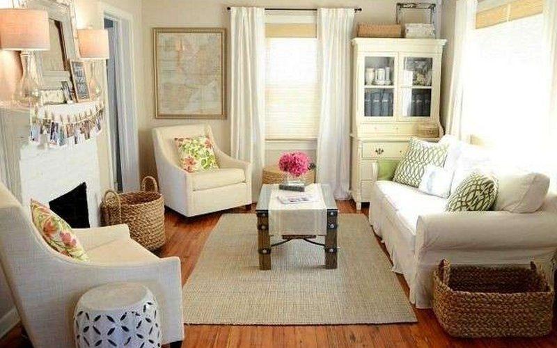 Come arredare il soggiorno quadrato | Turner Film | Il Blog ...
